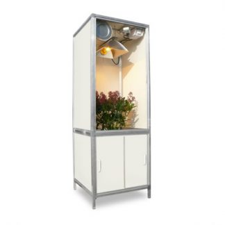 Growbox mini Bonanza 250 (0,35m2)